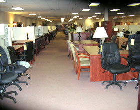 about podany's - office furniture stores in mn & wi