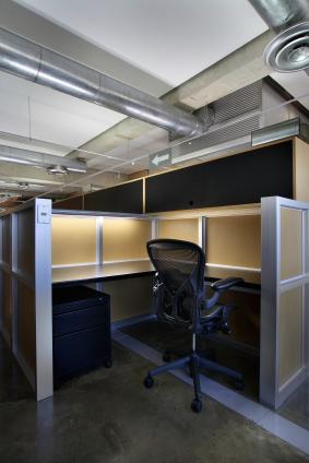 Private Workstation