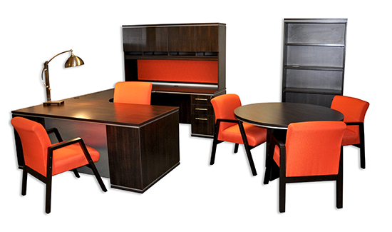 Milano Series Office Furniture