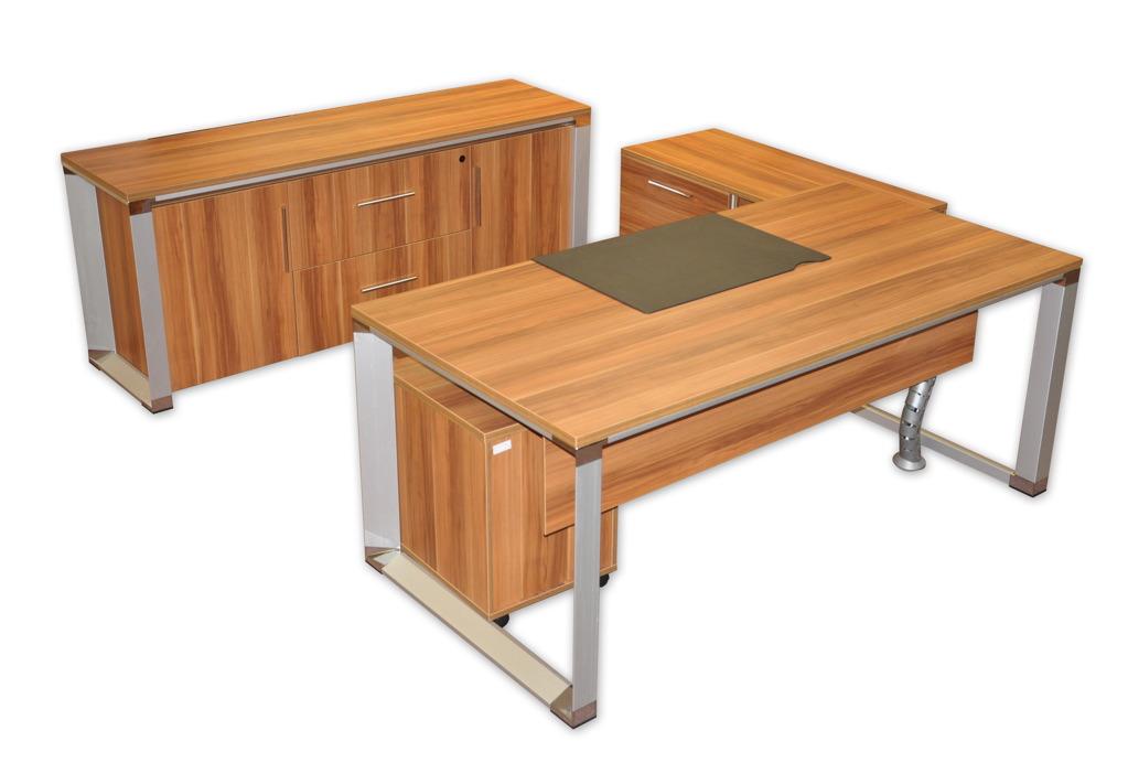 Scandinavian Style Desk