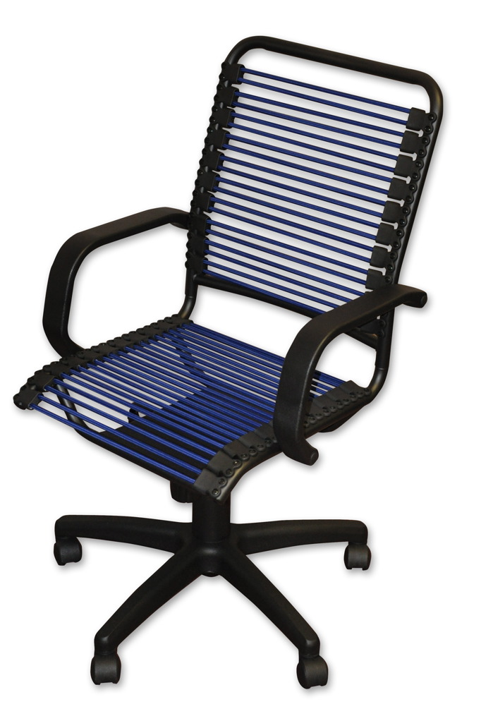 bungie desk chair - modern office chairs | podany's