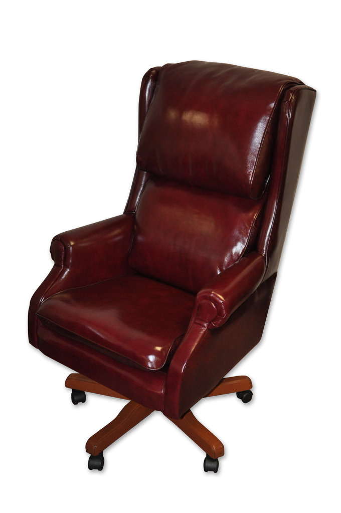 How to Repair a Leather Chair