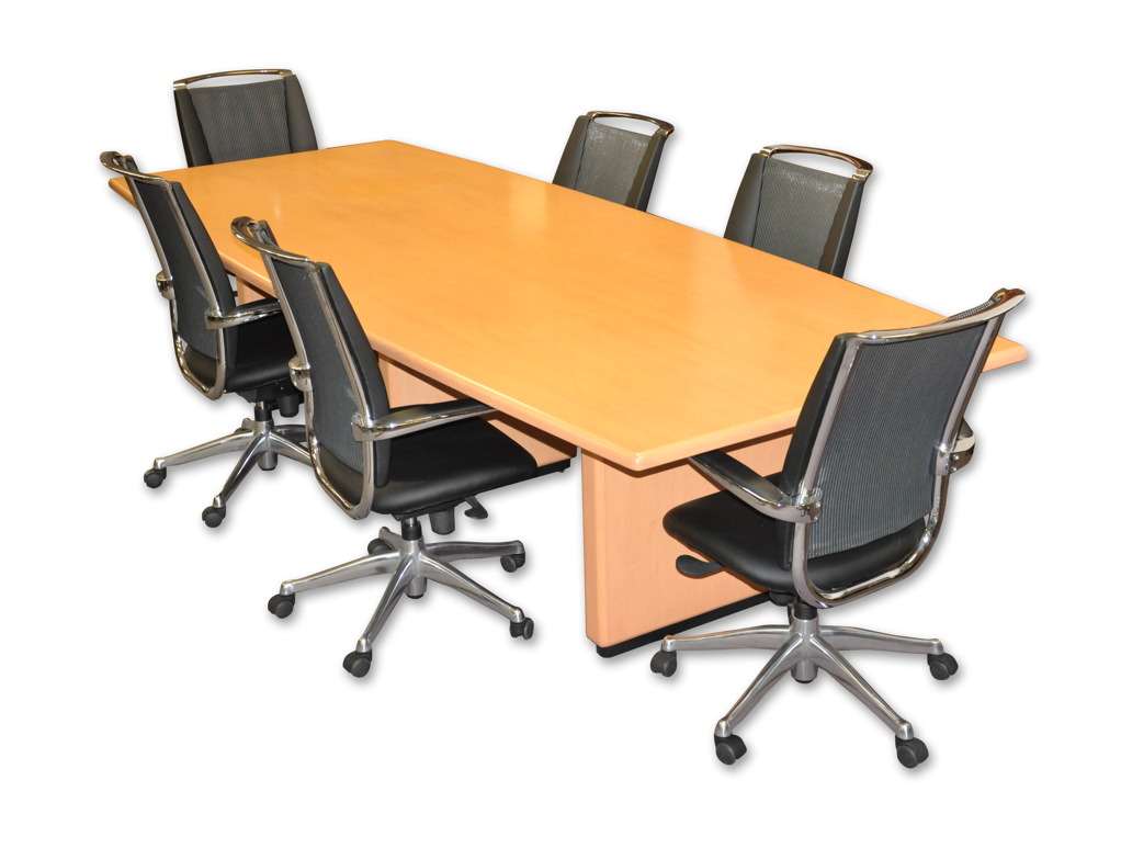 Conference Tables Minneapolis Milwaukee Podanys - Oval conference table for 6