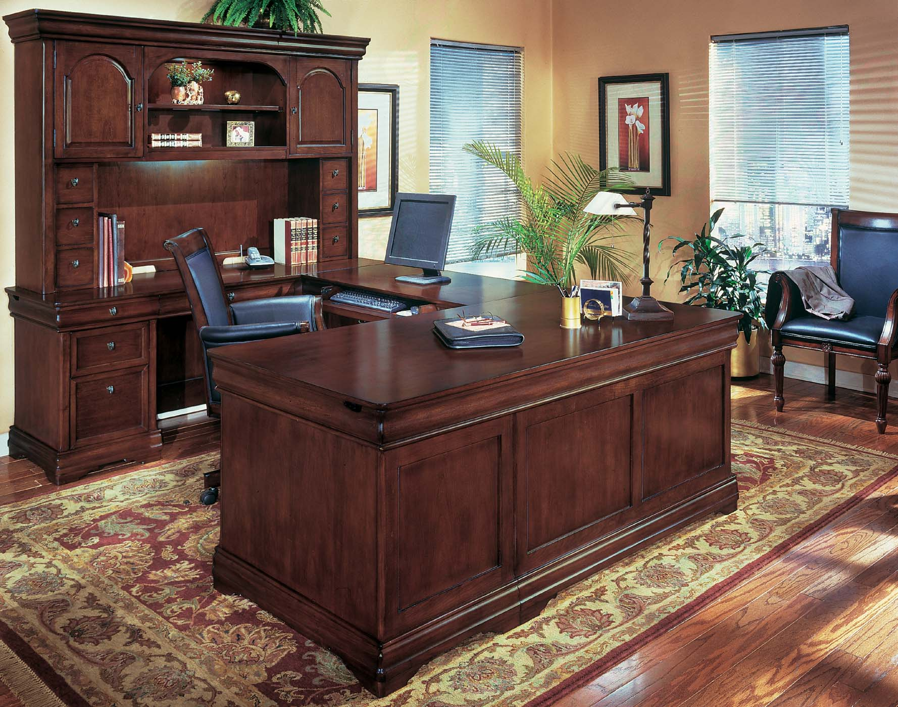custom office desks. Old World Feel Office Desk Custom Desks S