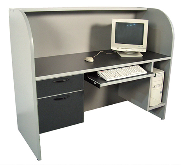 Privacy Cube Station