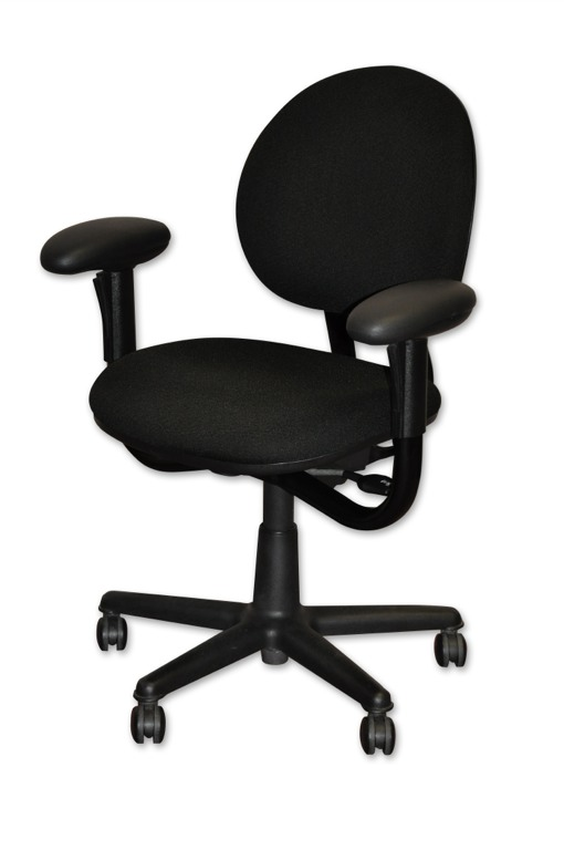 Steelcase refurbished task chair