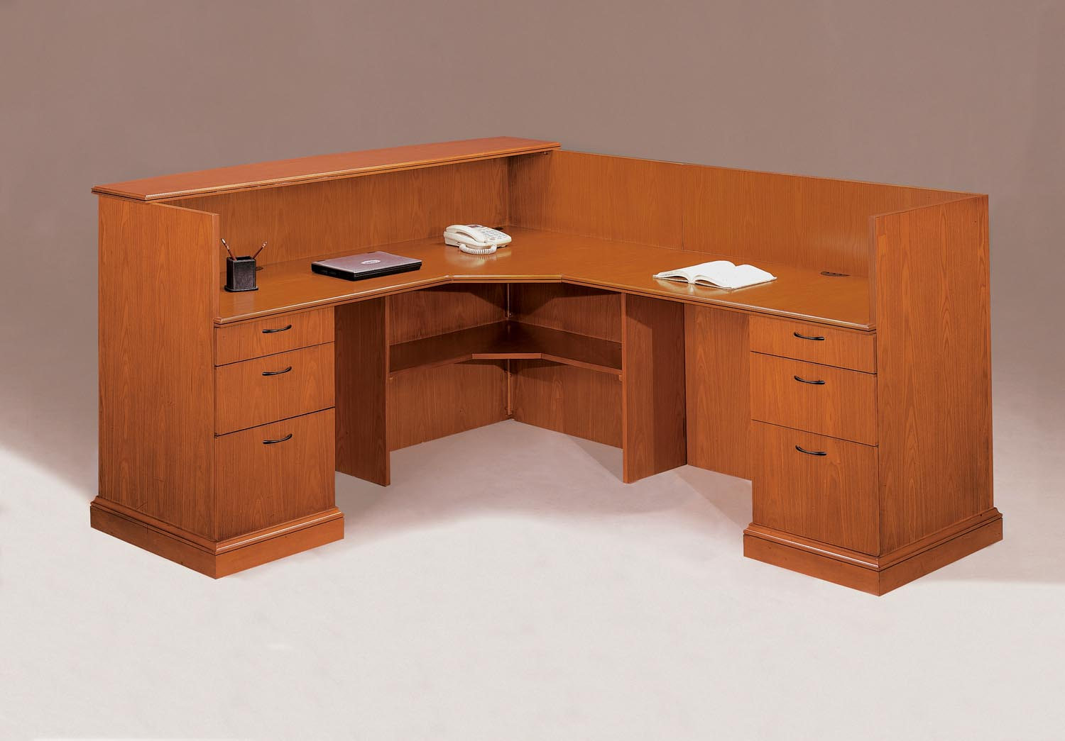 office wood desk. Executive Concepts Office Desk Wood