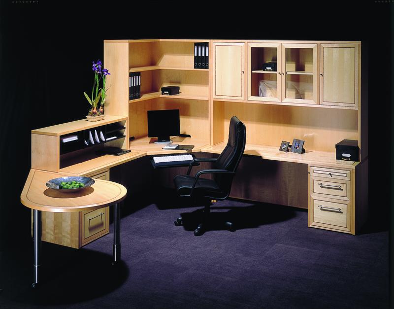 Scandia Concepts Office Desk