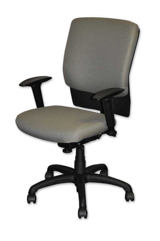 Fully Ergonomic Desk Chair