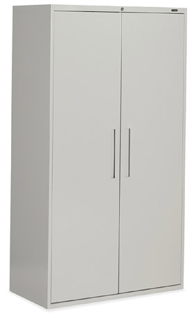 metal office cabinet metal storage cabinet 36 x 18 x 72 in podany s 23272