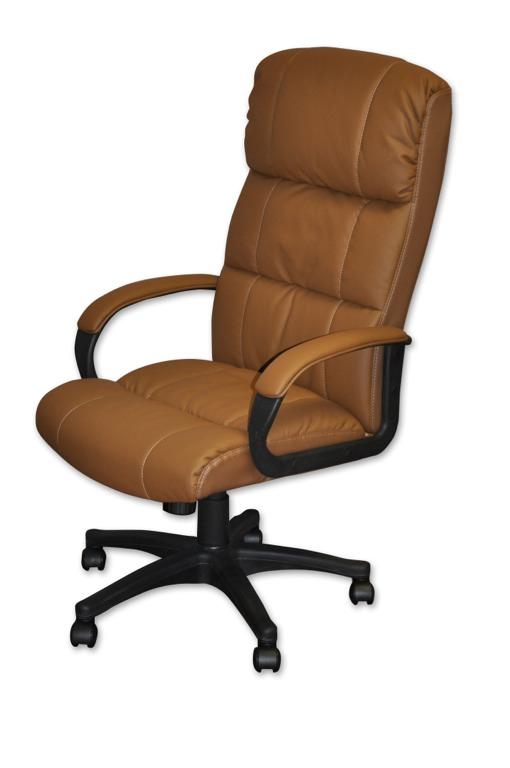 Plush Executive Highback Chair