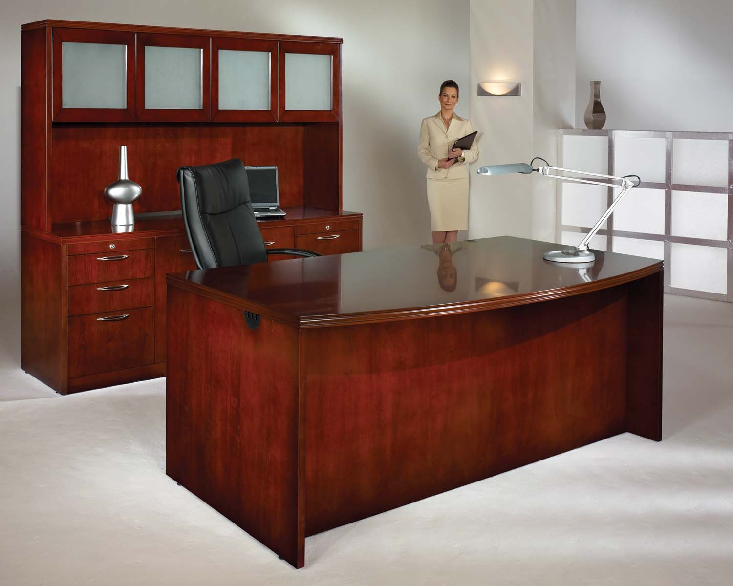 Copeland Office Desk