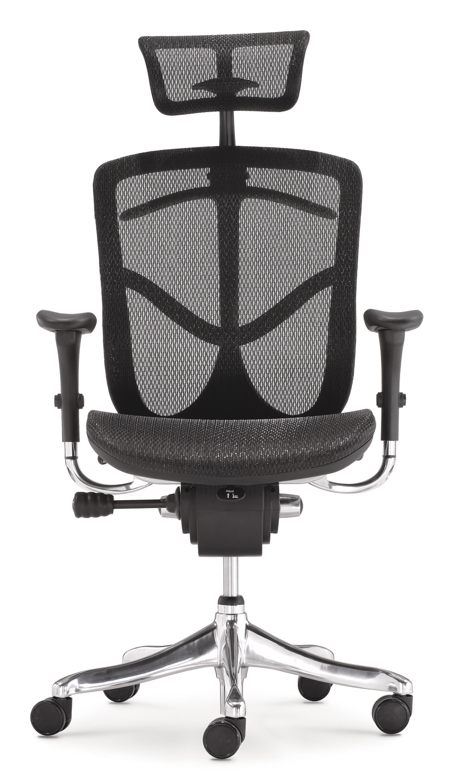 Fully Ergonomic Mesh Chair