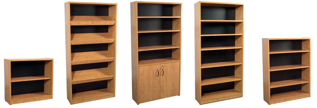 Modular Concepts Bookcases
