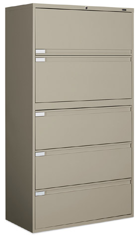 Steelcraft File Cabinet