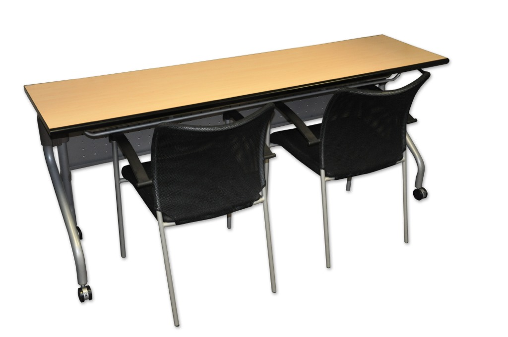 Nesting Mobile Training Tables