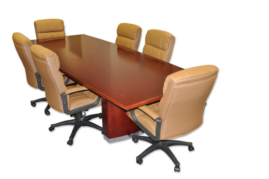 Summit Conference Table