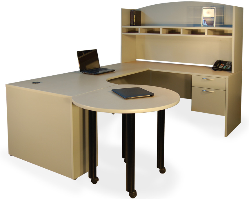 Modular Concepts Office Workstation
