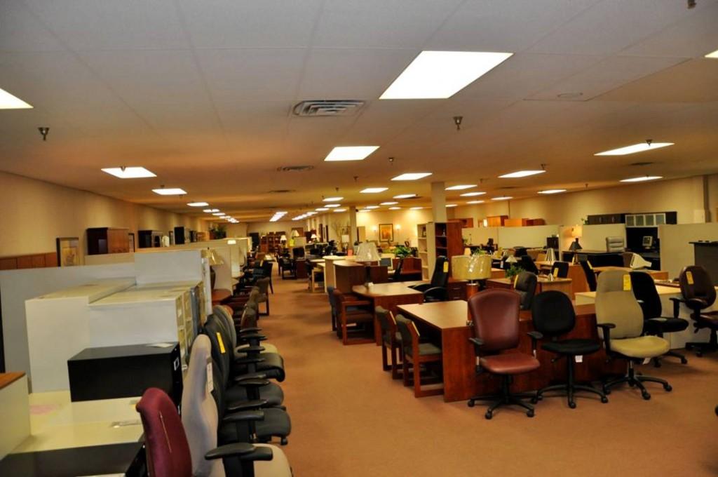 Shop Minnesota s st fice Furniture Showroom