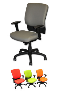 Fully Ergonomic Desk Chair Podany 39 S