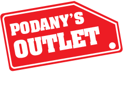 Attractive Podanyu0027s Outlet